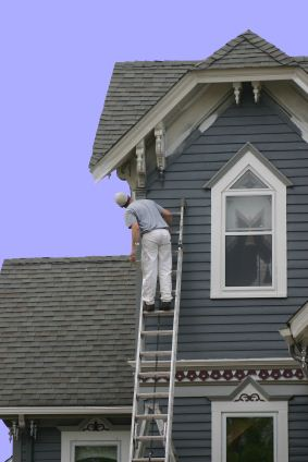 House Painting in Lafox, IL by Painter's Logic