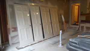 Door & Cabinet Painting in Naperville, IL (3)