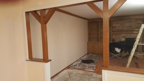 Interior Painting in Naperville, IL (2)