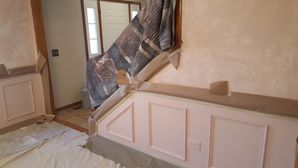 Wheaton Interior Painting Contractor: Painter's Logic