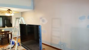 Before & After Interior Painting in Naperville, IL (1)
