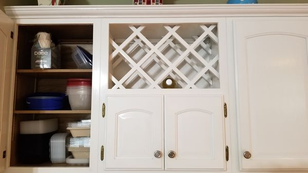 Kitchen Cabinet Painting in Naperville, IL (3)