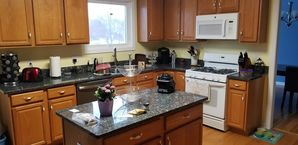 Kitchen Cabinets in Naperville, Il. (1)