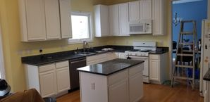 Kitchen Cabinets in Naperville, Il. (2)