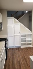 Before & After Cabinet Painting in Naperville, IL. (4)